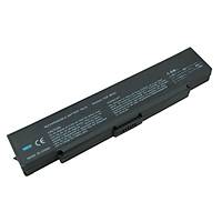 RETRO Sony Vaio VGP-BPS2, VGP-BPL2 Notebook Bataryasý - Siyah
