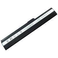 RETRO Asus A42, A52, K42, K52, N82, A32-K52 Notebook Bataryasý - 6 Cell