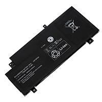 RETRO Sony Vaio SVF14A, SVF15A, VGP-BPS34 Notebook Bataryasý