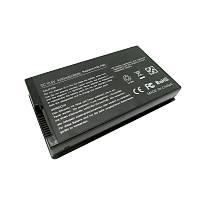 RETRO Asus F80, F81, F83, X61, X82, X85, X88, A32-F80 Notebook Bataryasý - Siyah