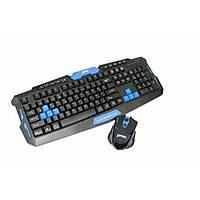 Preo KM03  Gaming Kablosuz Oyuncu Klavye Mouse Set