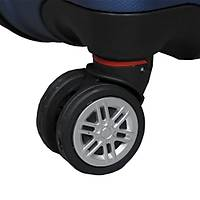 BvLX Vip ABS Orta Boy Valiz Farklý Renk Seçenekli