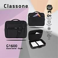 Classone G1600 15,6 inç uyumlu Laptop Notebook El Çantasý