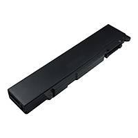 RETRO Toshiba Satellite A50, PA3356U-1BAS Notebook Bataryasý - Siyah