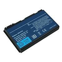RETRO Acer Extensa 5220, 5620, TravelMate 5520 Notebook Bataryasý - 6 Cell