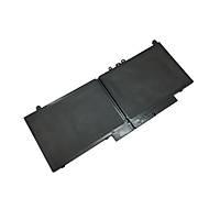 RETRO Dell Latitude E5450, E5550 Notebook Bataryasý - 4 Cell