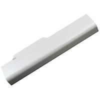 RETRO Lg X110, Datron Mobee N011, Msi U100 Notebook Bataryasý - Beyaz - 3 Cell