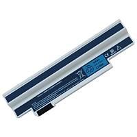 RETRO Acer Aspire One 532h, AO532h Notebook Bataryasý - Beyaz - 6 Cell