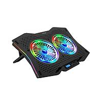 Inca INC-607 Gms Arrax Iý 2x RGB Fan 10