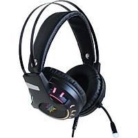 Inca IGK-TX12 Siyah 7,1 USB Surround Rgb Iþýk Efektli Gaming Oyuncu Mikrofonlu Kulaklýk