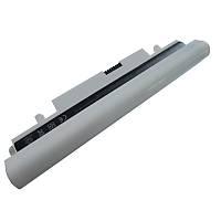 RETRO Samsung N150, N350, AA-PB2VC6B Notebook Bataryasý - Beyaz
