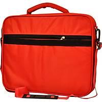 Classone G16002L Kasnaklý 15.6 inç Notebook El Çantasý-Kýrmýzý
