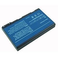 RETRO Acer Aspire 3100, 5100, TravelMate 2490, BATBL50L6 Notebook Bataryasý
