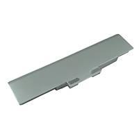 RETRO Sony Vaio VGP-BPS13, VGP-BPS21 Notebook Bataryasý - Silver - 6 Cell