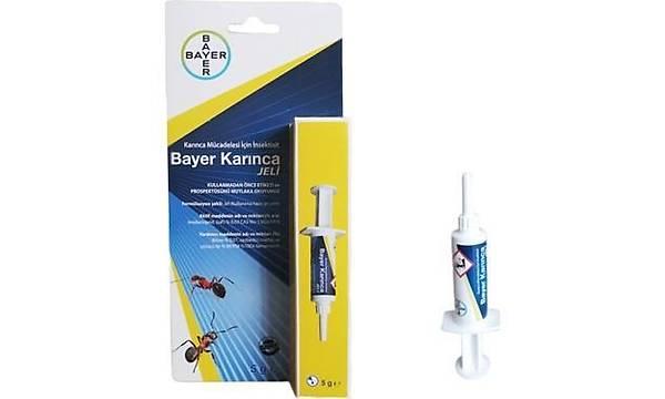 Bayer Karýnca Jeli 5 gr
