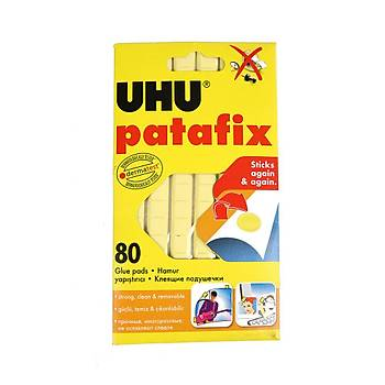 UHU Patafix Sarý UHU50140