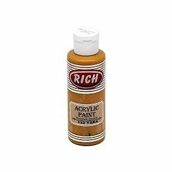 Rich 130 ml Akrilik Boya 132 TABA