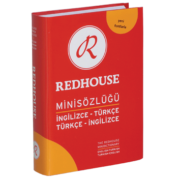 Redhouse Mini Sözlüðü