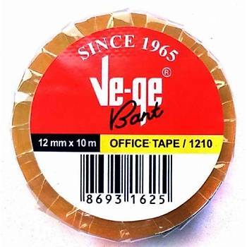 Þeffaf Bant 12mm*10m Ve-ge