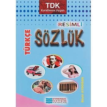Evrensel Resimli Türkçe Sözlük