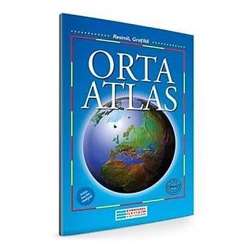 Evrensel Orta Atlas