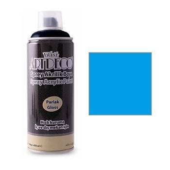 Artdeco Sprey Boya Mavi 450 400 ml