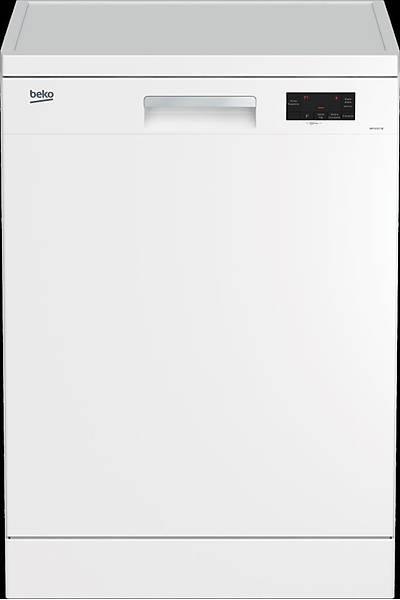 Beko BM 5015YB A++ 5 Programlý Bulaþýk Makinesi Beyaz