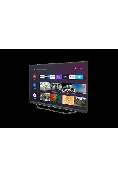 Beko Android Crystal Pro B50 B 880 B / 4K 50? 126 Ekran TV