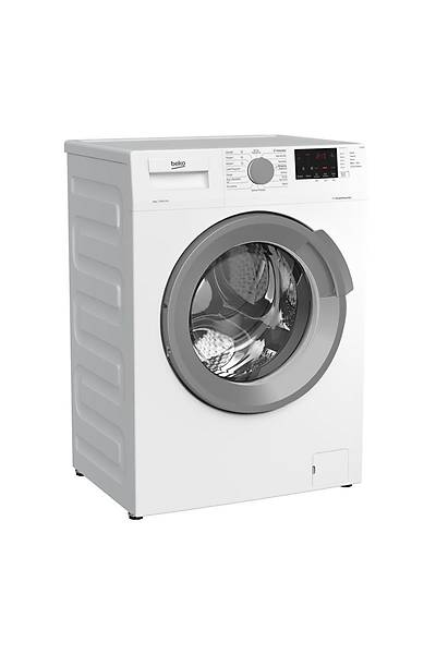 Beko CM 9101 9 Kg 1000 Devir B Enerji Beyaz Çamaþýr Makinesi