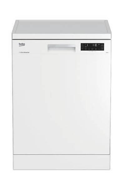 Beko BM 4014 A+ 4 Programlý Bulaþýk Makinesi Beyaz