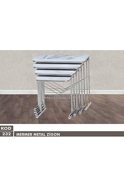 Mermer Metal Zigon