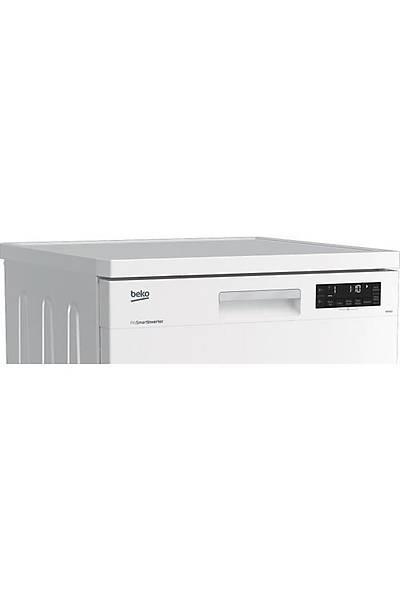Beko BM 6016 ProSmart Inverter A++ 6 Programlý Bulaþýk Makinesi