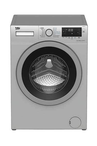 Beko BK 9101 EYS A+++ 1000 Devir 9 KG Çamaþýr Makinesi