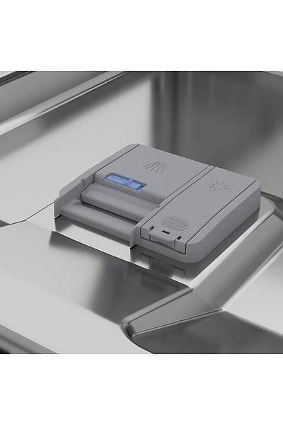 Beko BM 5015YX A++ 5 Programlý Bulaþýk Makinesi Inox