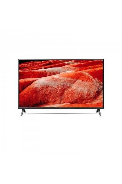 Telefox 50TFH5010 4K Led Tv