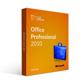 Office 2010 Pro Plus Dijital Lisans Anahtarý Key 32&64 Bit