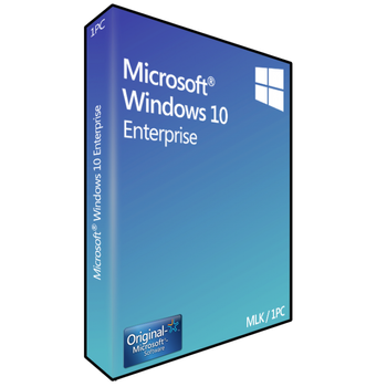 Windows 10 Enterprise Oem Lisans Anahtarý 32&64 Bit Key