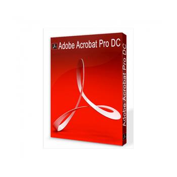 Adobe Acrobat Pro DC Dijital Lisans