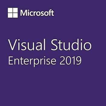 Visual Studio Enterprise 2019 Lisans