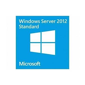 Server 2012 Standart 10 Call License BÝREYSEL KURUMSAL