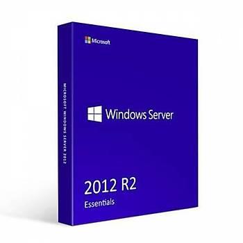 Windows Server 2012 R2 Essentials Dijital Lisans BÝREYSEL KURUMSAL