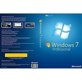 Windows 7 Pro Kurumsal Lisans Anahtarý 32&64 Bit Key