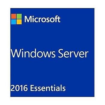 Windows Server 2016 Essentials Dijital Lisans BÝREYSEL KURUMSAL