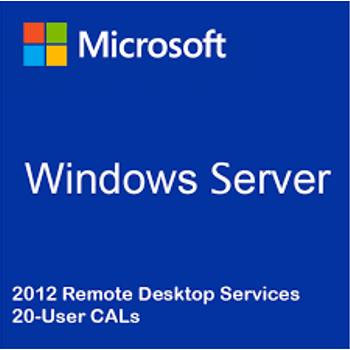 Server 2012 Standart Dijital Remote Desktop Services device 20 BÝREYSEL KURUMSAL