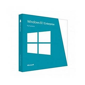 Windows 8.1 Enterprise Dijital Lisans BÝREYSEL KURUMSAL