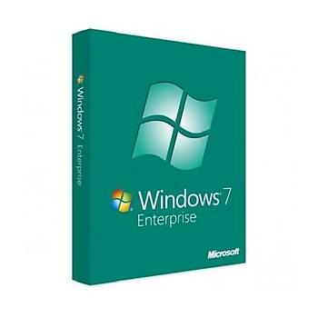Windows 7 Enterprise Oem Lisans Anahtarý 32&64 Bit Key