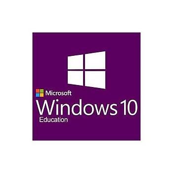 Windows 10 Education 32 Bit & 64 Bit Dijital Ýndirilebilir BÝREYSEL KURUMSAL