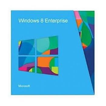 Windows 8 Enterprise Dijital Lisans BÝREYSEL KURUMSAL