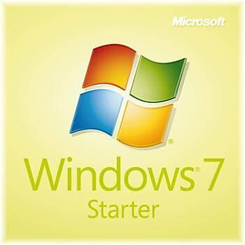 Windows 7 Starter dijital lisans anahtarý 32/64 bit