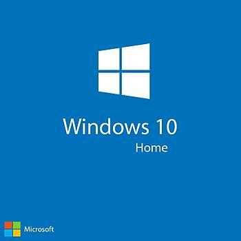 Windows 10 Home Lisans Anahtarý 32-64 Bit Key